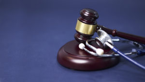 malpractice defense attorney