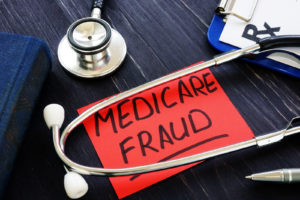 medicare fraud attorney